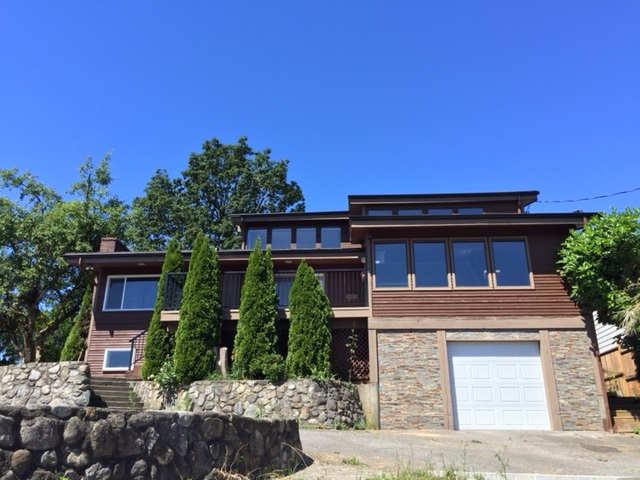 Detached at 661 N DOLLARTON HIGHWAY, North Vancouver, British Columbia. Image 1