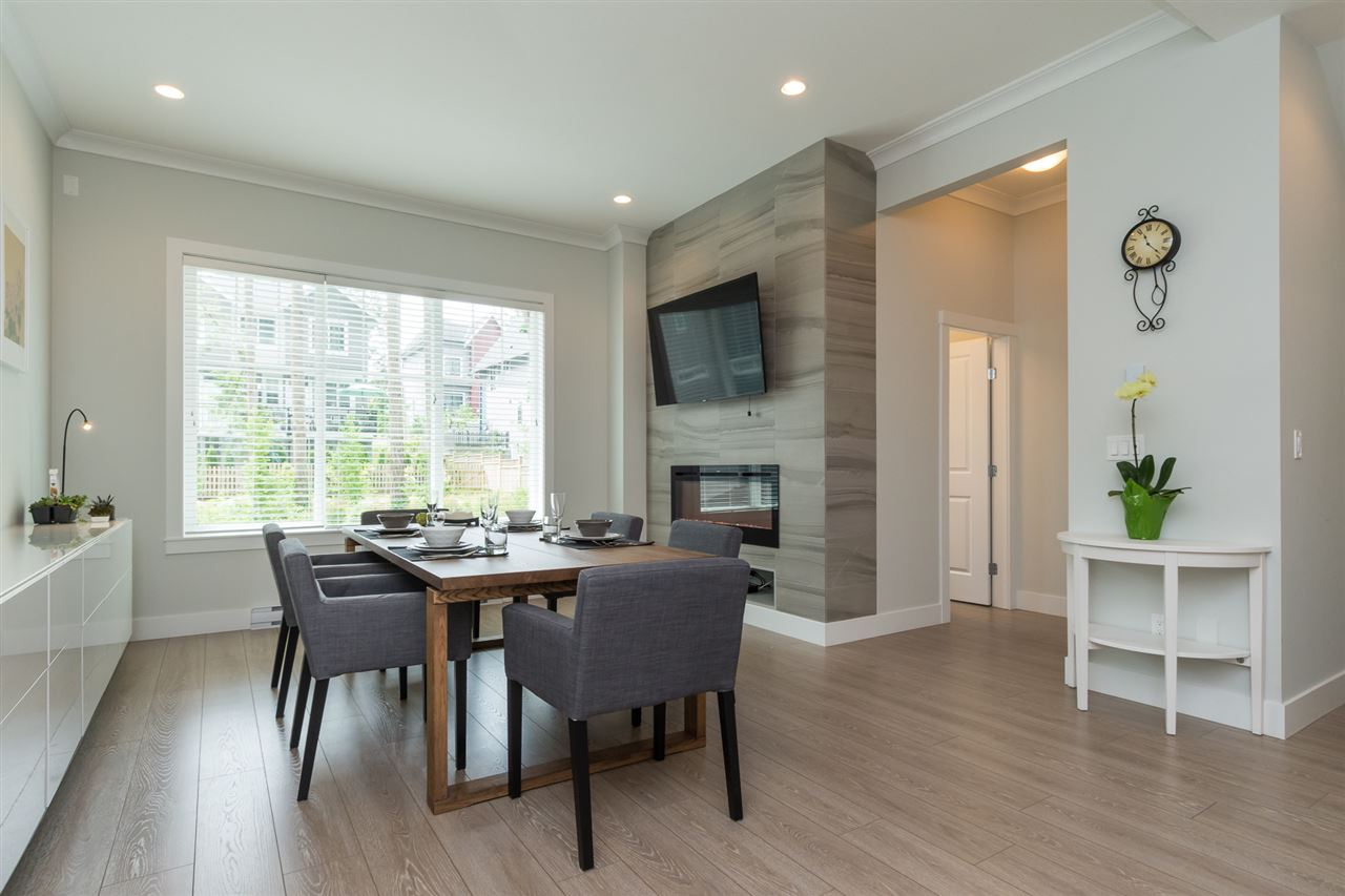 Townhouse at 28 2855 158 STREET, Unit 28, South Surrey White Rock, British Columbia. Image 2