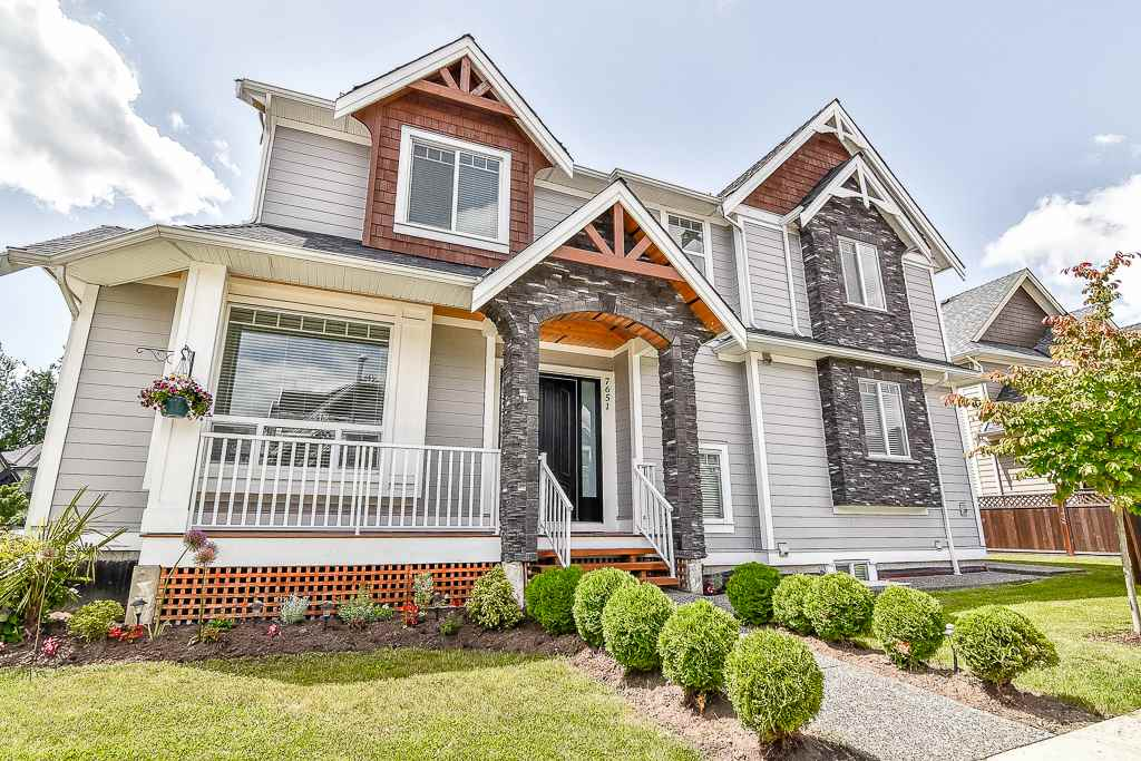Detached at 7651 210A STREET, Langley, British Columbia. Image 1