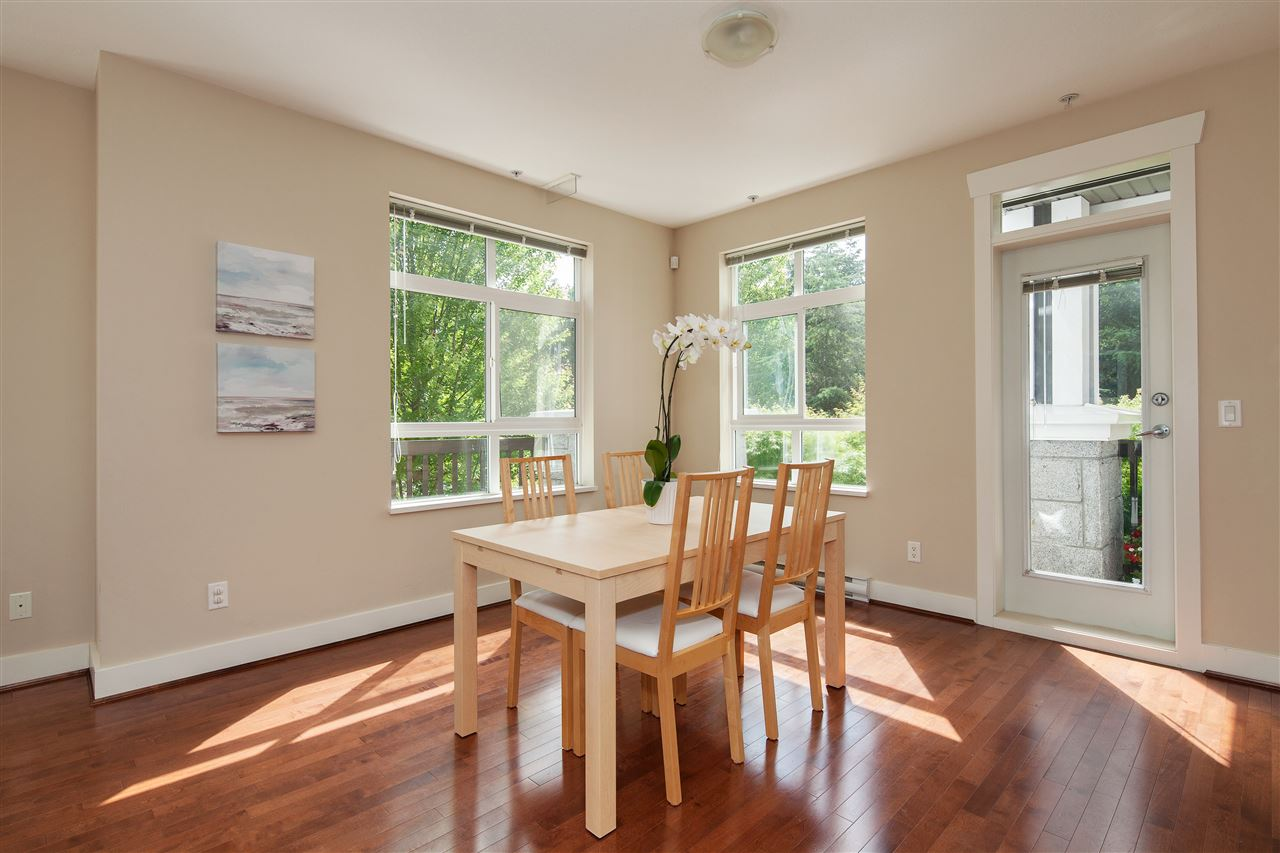 Condo Apartment at 218 6279 EAGLES DRIVE, Unit 218, Vancouver West, British Columbia. Image 6