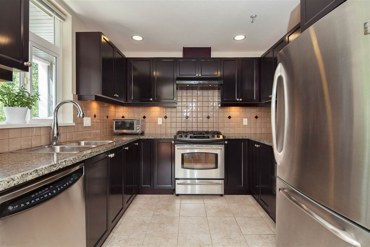 Condo Apartment at 218 6279 EAGLES DRIVE, Unit 218, Vancouver West, British Columbia. Image 8