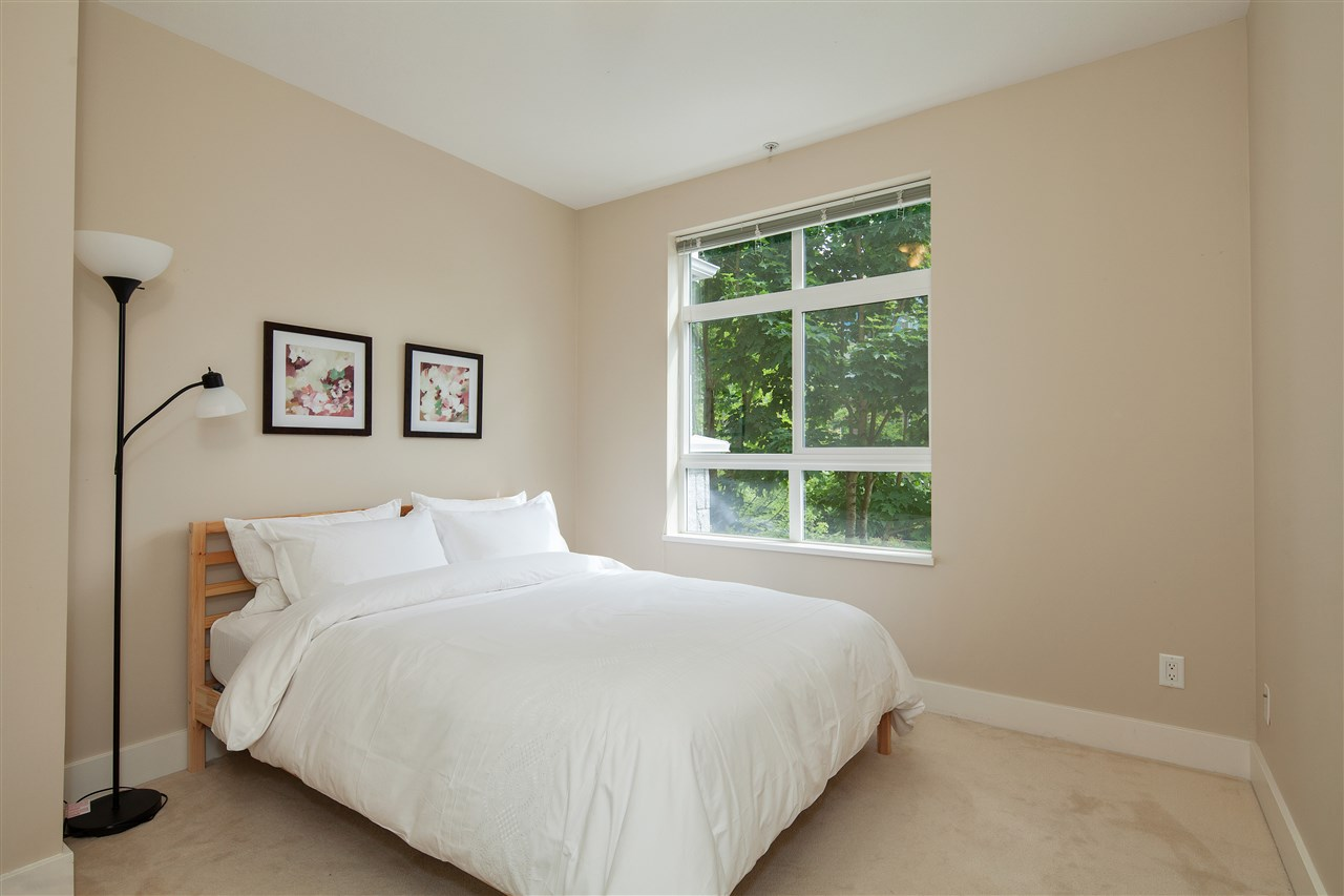 Condo Apartment at 218 6279 EAGLES DRIVE, Unit 218, Vancouver West, British Columbia. Image 9