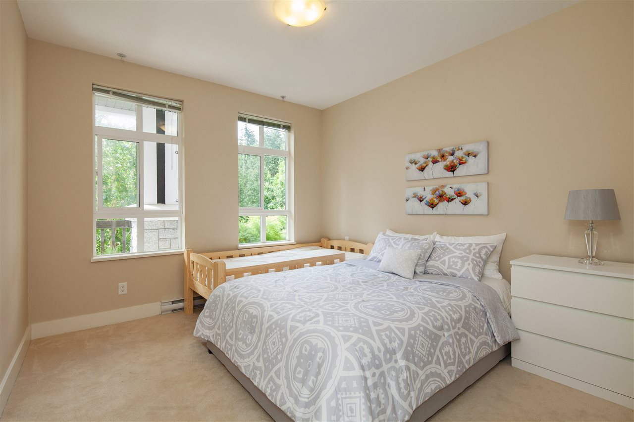 Condo Apartment at 218 6279 EAGLES DRIVE, Unit 218, Vancouver West, British Columbia. Image 10