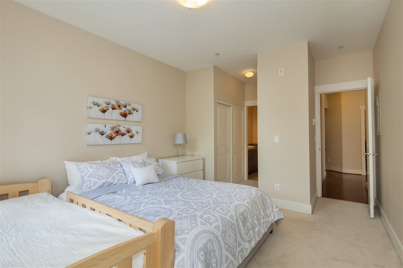 Condo Apartment at 218 6279 EAGLES DRIVE, Unit 218, Vancouver West, British Columbia. Image 12