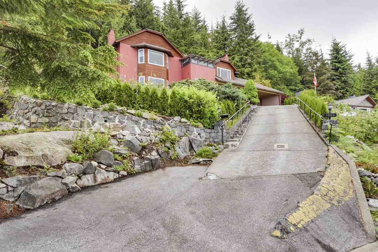 Detached at 1063 MILLSTREAM ROAD, West Vancouver, British Columbia. Image 4