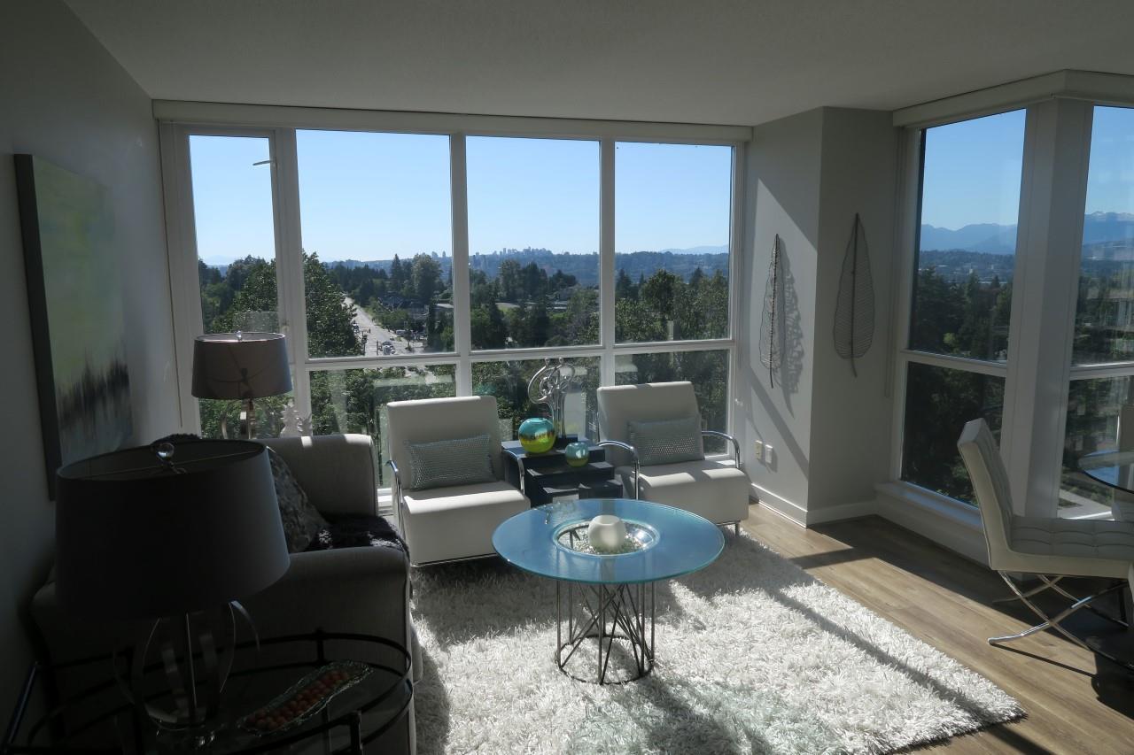 Condo Apartment at 1209 13380 108 AVENUE, Unit 1209, North Surrey, British Columbia. Image 3