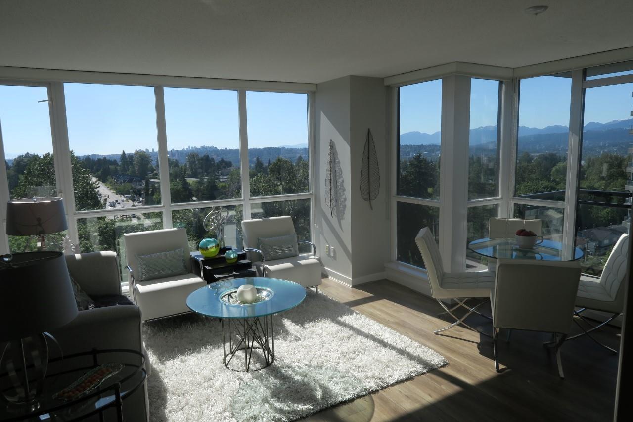 Condo Apartment at 1209 13380 108 AVENUE, Unit 1209, North Surrey, British Columbia. Image 4