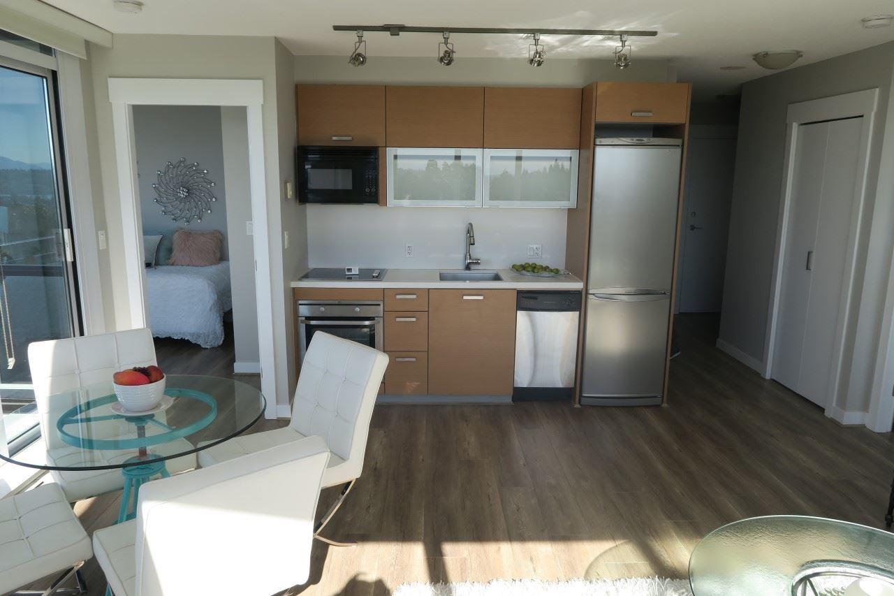 Condo Apartment at 1209 13380 108 AVENUE, Unit 1209, North Surrey, British Columbia. Image 5