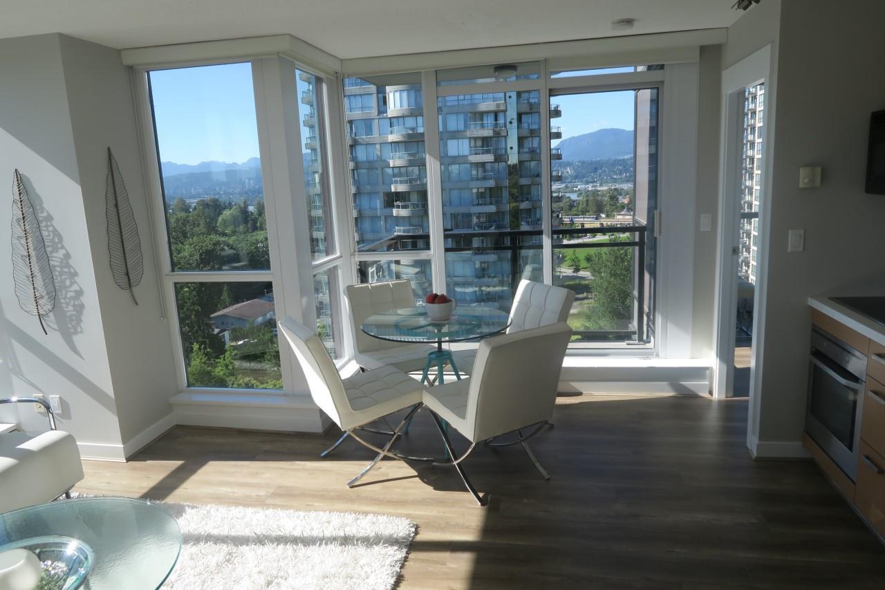 Condo Apartment at 1209 13380 108 AVENUE, Unit 1209, North Surrey, British Columbia. Image 6