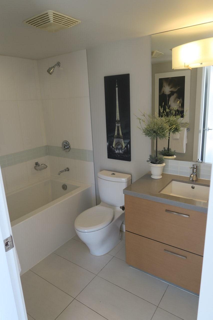 Condo Apartment at 1209 13380 108 AVENUE, Unit 1209, North Surrey, British Columbia. Image 8