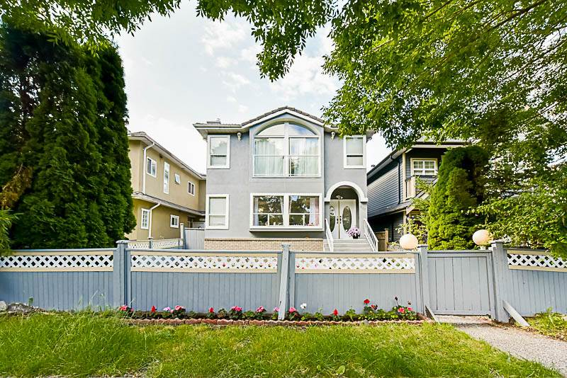 Detached at 520 E 16TH AVENUE, Vancouver East, British Columbia. Image 1