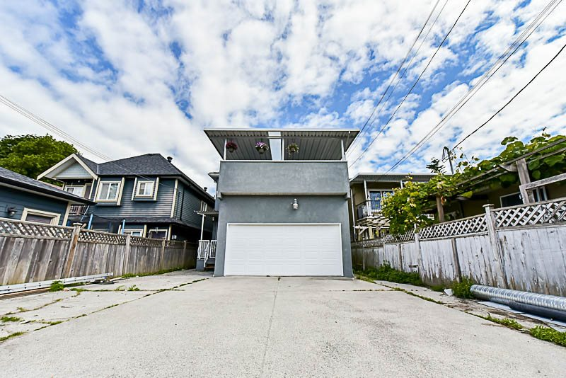 Detached at 520 E 16TH AVENUE, Vancouver East, British Columbia. Image 20