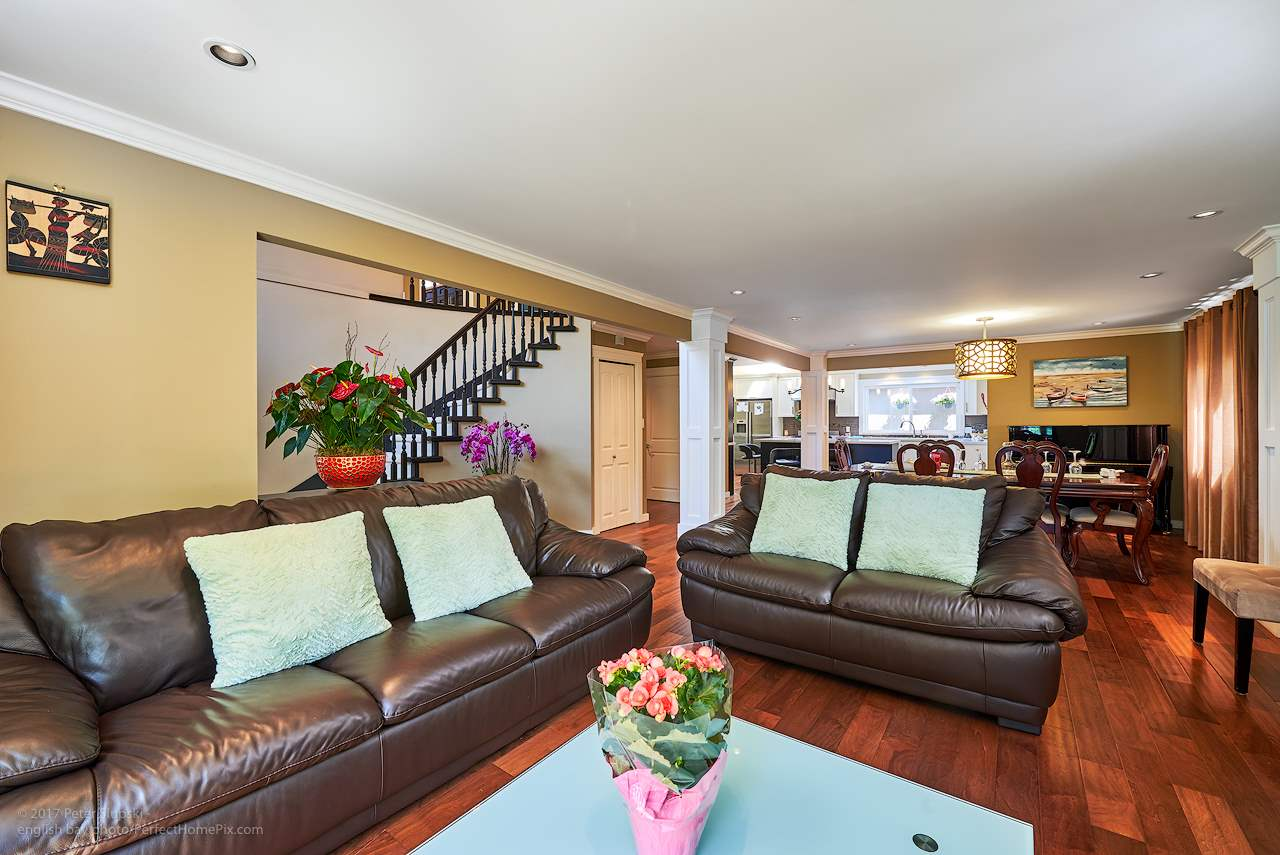 Detached at 3569 W 39TH AVENUE, Vancouver West, British Columbia. Image 5