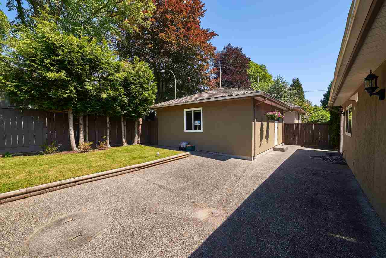 Detached at 3569 W 39TH AVENUE, Vancouver West, British Columbia. Image 19
