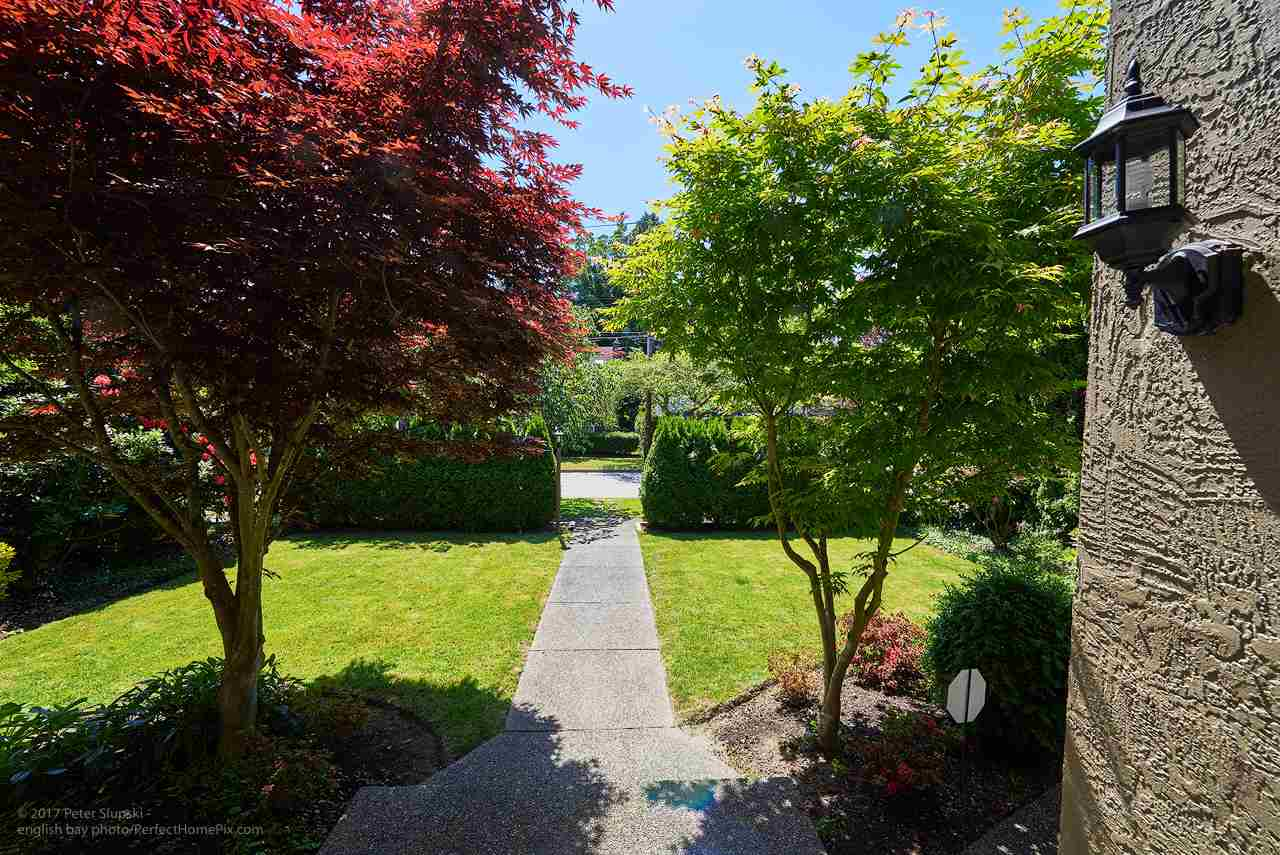 Detached at 3569 W 39TH AVENUE, Vancouver West, British Columbia. Image 20