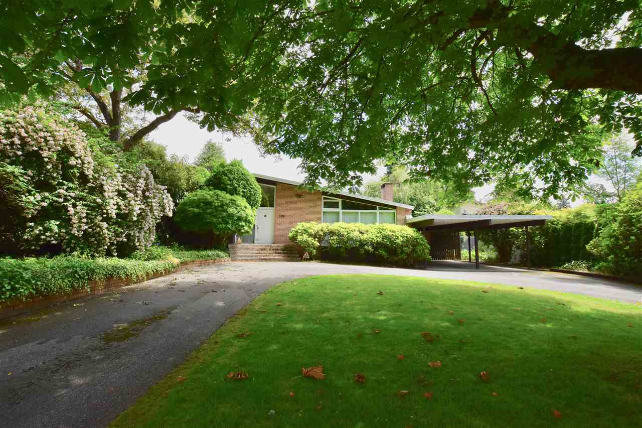 Detached at 5988 MACDONALD STREET, Vancouver West, British Columbia. Image 1
