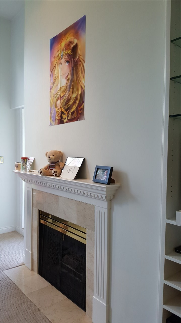 Condo Apartment at 429 5835 HAMPTON PLACE, Unit 429, Vancouver West, British Columbia. Image 12