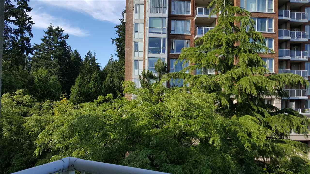 Condo Apartment at 429 5835 HAMPTON PLACE, Unit 429, Vancouver West, British Columbia. Image 13