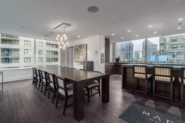 Condo Apartment at 610 1351 CONTINENTAL STREET, Unit 610, Vancouver West, British Columbia. Image 4