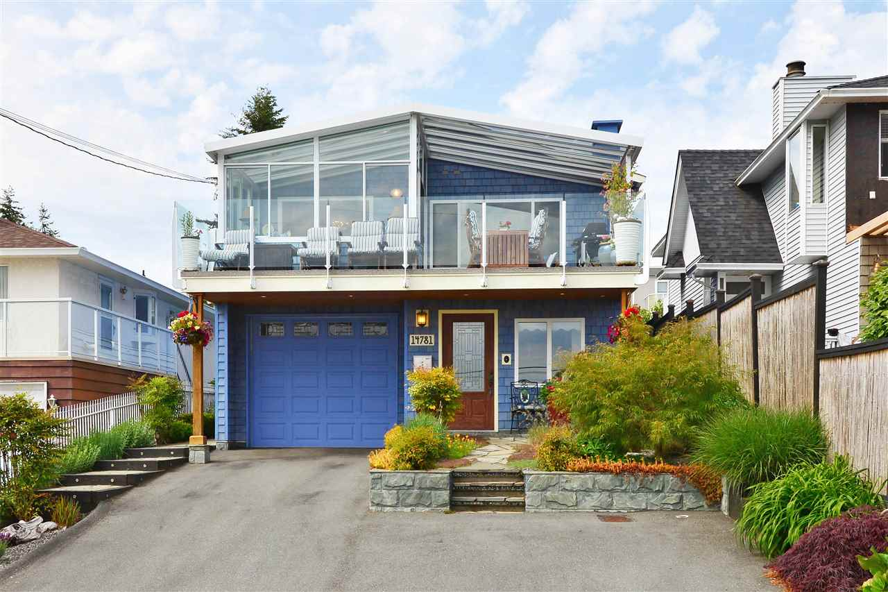 Detached at 14781 GOGGS AVENUE, South Surrey White Rock, British Columbia. Image 1