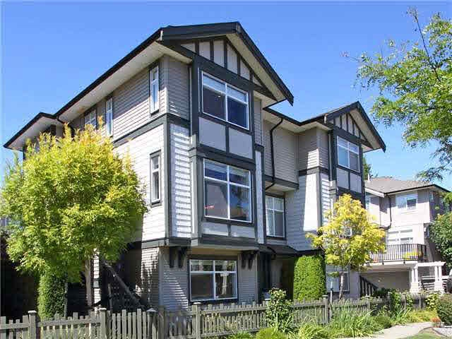 Townhouse at 25 9833 KEEFER AVENUE, Unit 25, Richmond, British Columbia. Image 2