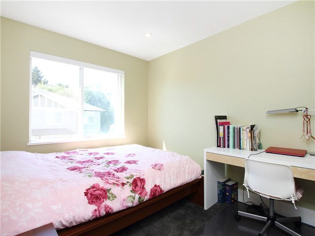 Townhouse at 25 9833 KEEFER AVENUE, Unit 25, Richmond, British Columbia. Image 11