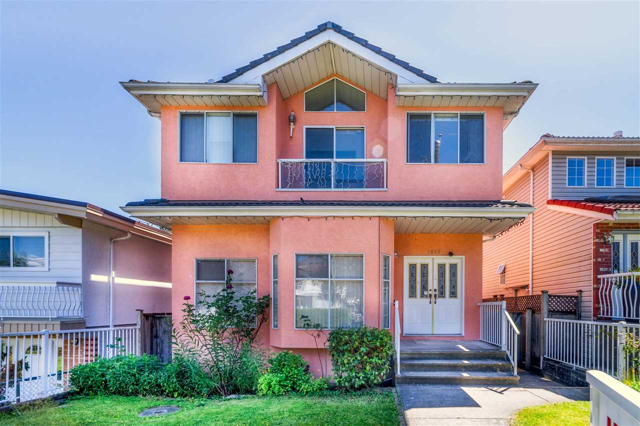 Detached at 1030 E 55TH AVENUE, Vancouver East, British Columbia. Image 1
