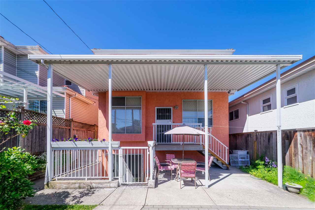 Detached at 1030 E 55TH AVENUE, Vancouver East, British Columbia. Image 19