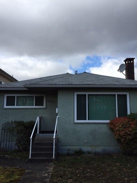 Detached at 5775 BERKELEY STREET, Vancouver East, British Columbia. Image 2