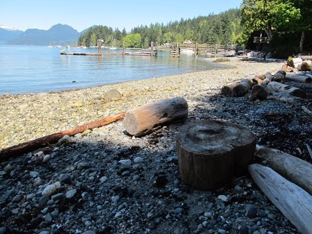 Vacant Land at LOT 2 PLUMPERS COVE, Sunshine Coast, British Columbia. Image 5
