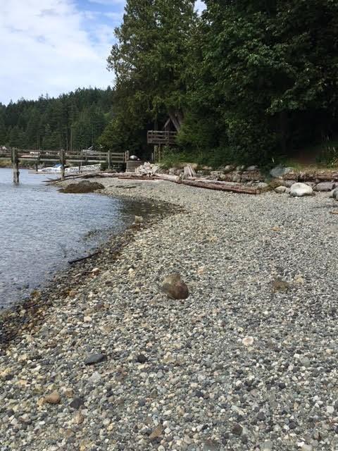 Vacant Land at LOT 2 PLUMPERS COVE, Sunshine Coast, British Columbia. Image 14