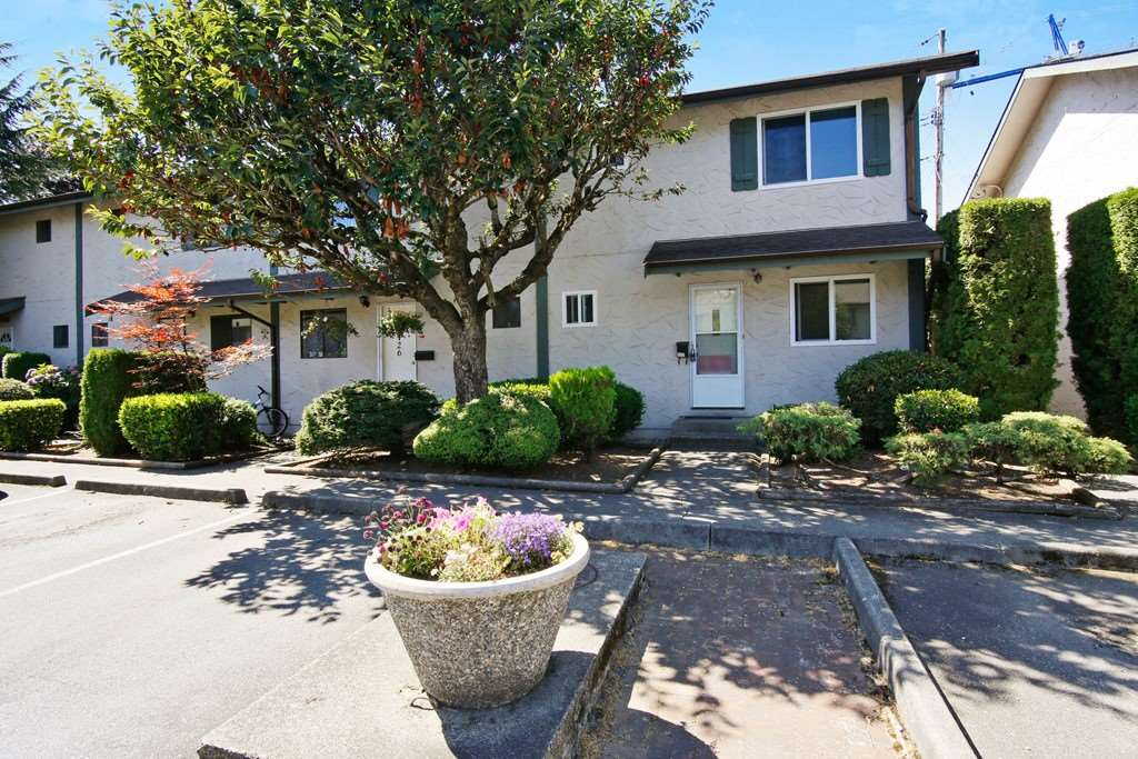 Townhouse at 127 32880 BEVAN WAY, Unit 127, Abbotsford, British Columbia. Image 1