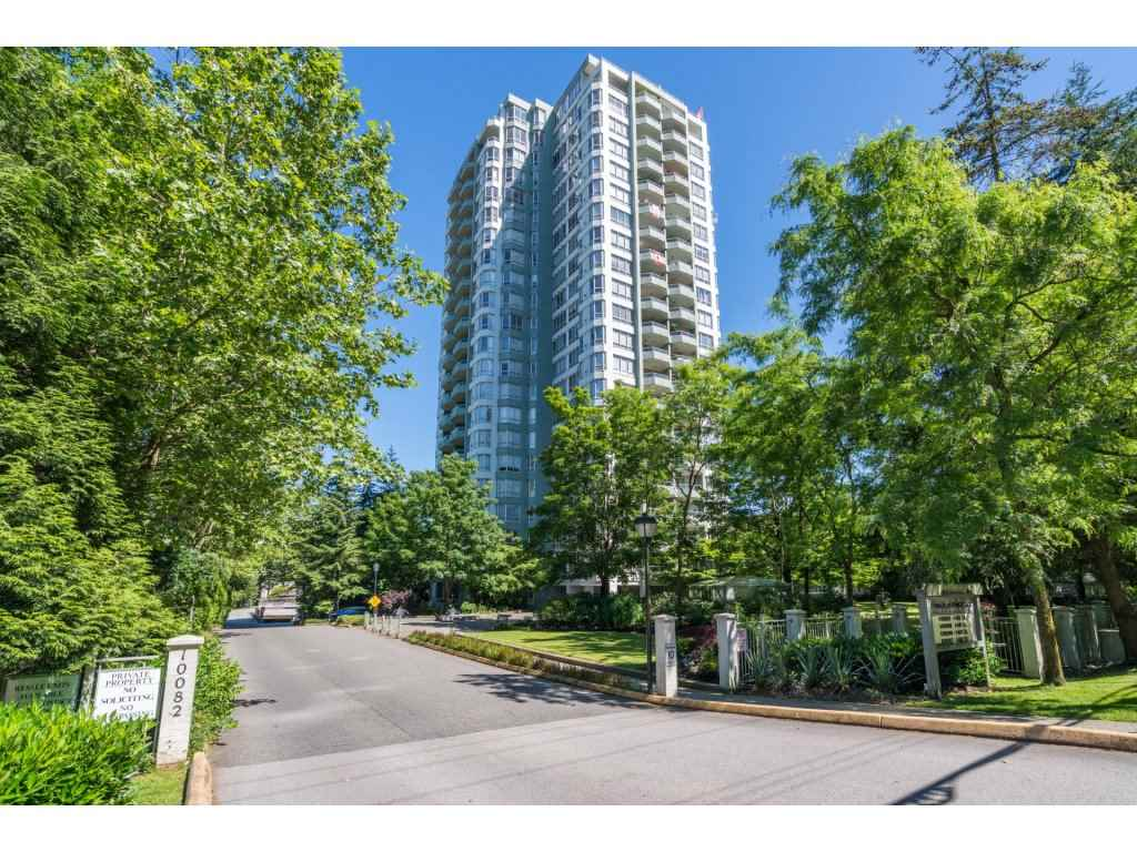 Condo Apartment at 1608 10082 148 STREET, Unit 1608, North Surrey, British Columbia. Image 1