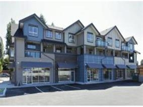 Townhouse at 206 32059 HILLCREST AVENUE, Unit 206, Abbotsford, British Columbia. Image 1