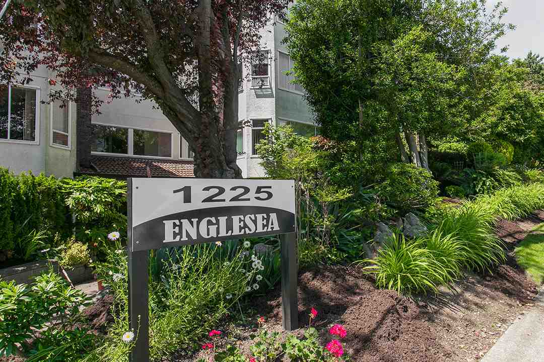 Condo Apartment at 307 1225 MERKLIN STREET, Unit 307, South Surrey White Rock, British Columbia. Image 1