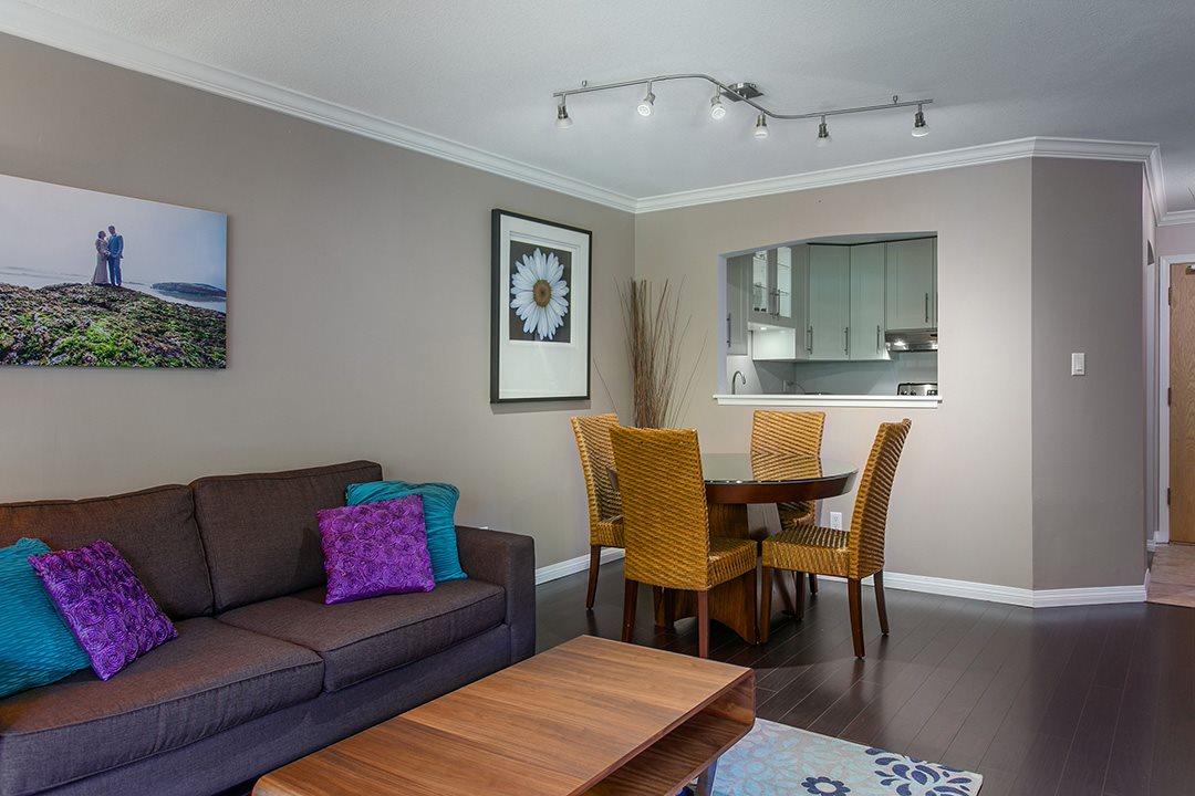 Condo Apartment at 307 1225 MERKLIN STREET, Unit 307, South Surrey White Rock, British Columbia. Image 4