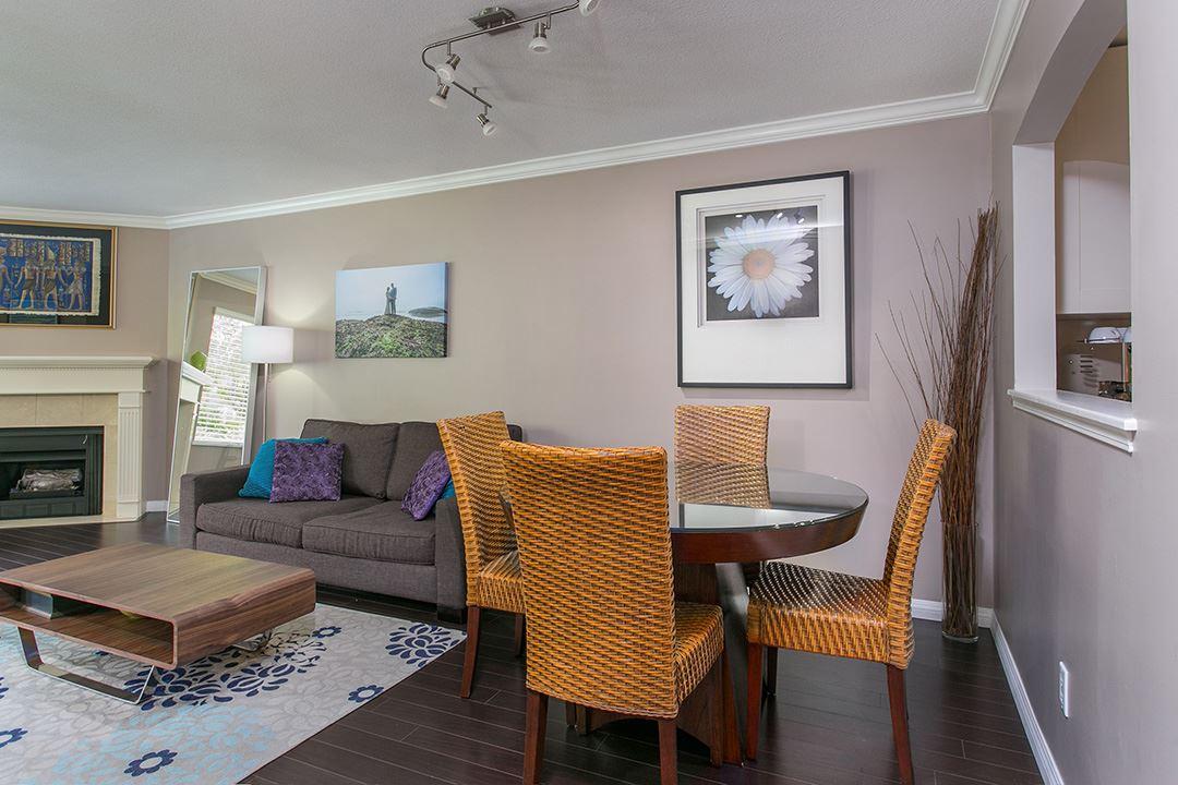 Condo Apartment at 307 1225 MERKLIN STREET, Unit 307, South Surrey White Rock, British Columbia. Image 6
