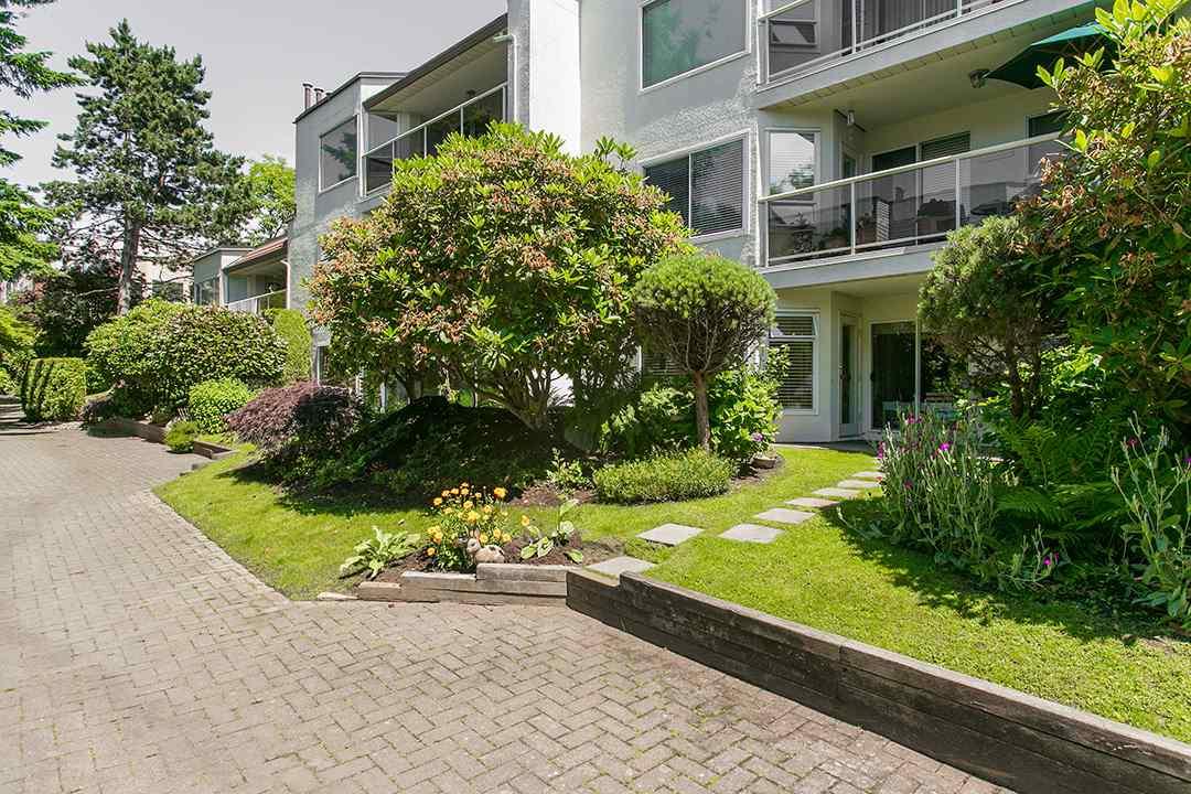 Condo Apartment at 307 1225 MERKLIN STREET, Unit 307, South Surrey White Rock, British Columbia. Image 15