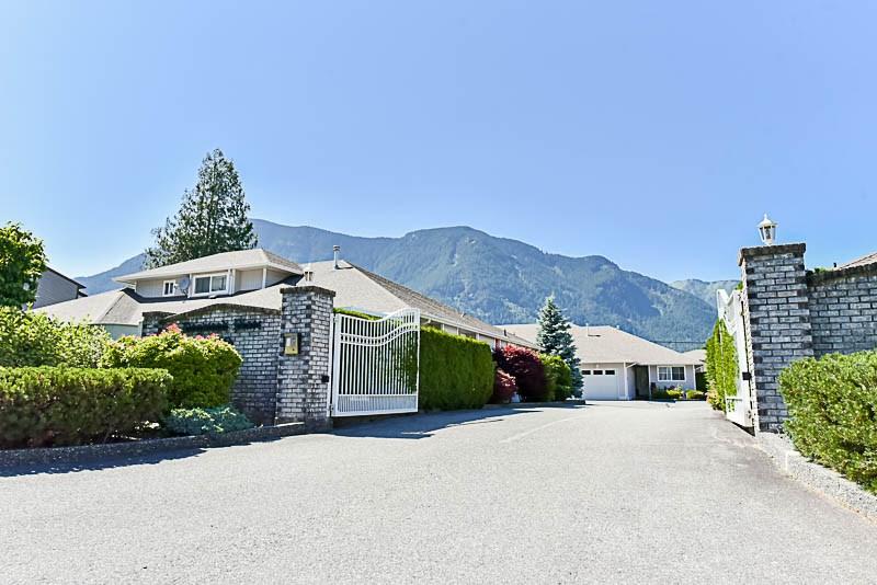 Townhouse at 9 659 DOUGLAS STREET, Unit 9, Hope, British Columbia. Image 1