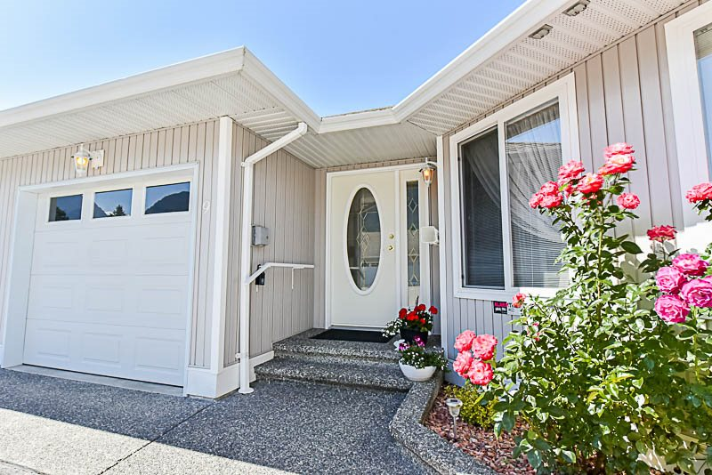 Townhouse at 9 659 DOUGLAS STREET, Unit 9, Hope, British Columbia. Image 3