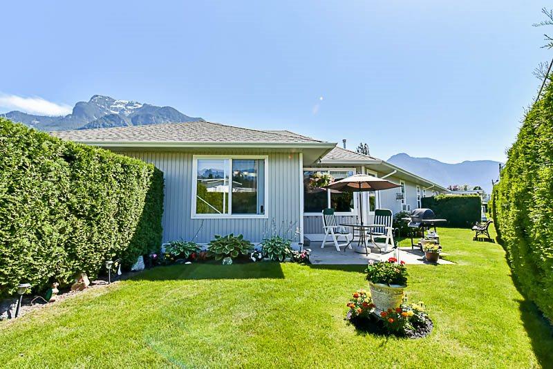Townhouse at 9 659 DOUGLAS STREET, Unit 9, Hope, British Columbia. Image 19