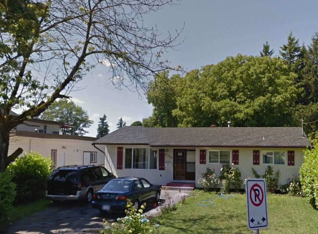 Detached at 8759 157 STREET, Surrey, British Columbia. Image 1