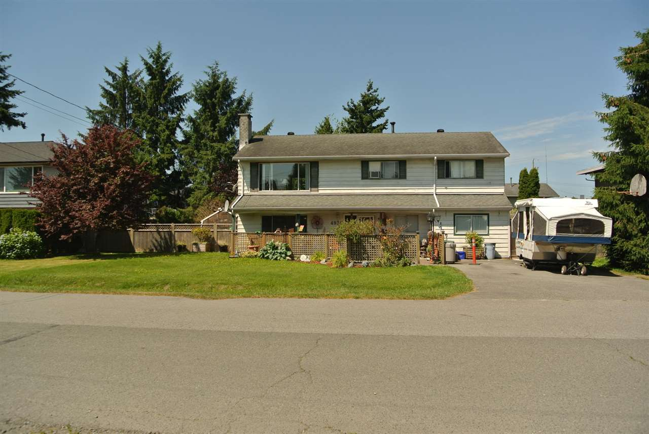 Detached at 4939 58B STREET, Ladner, British Columbia. Image 1
