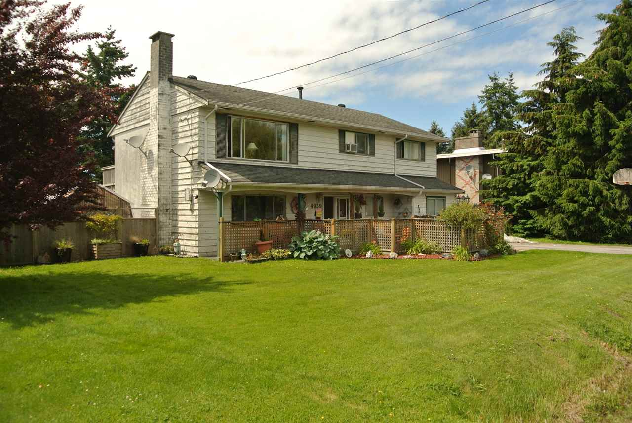 Detached at 4939 58B STREET, Ladner, British Columbia. Image 4