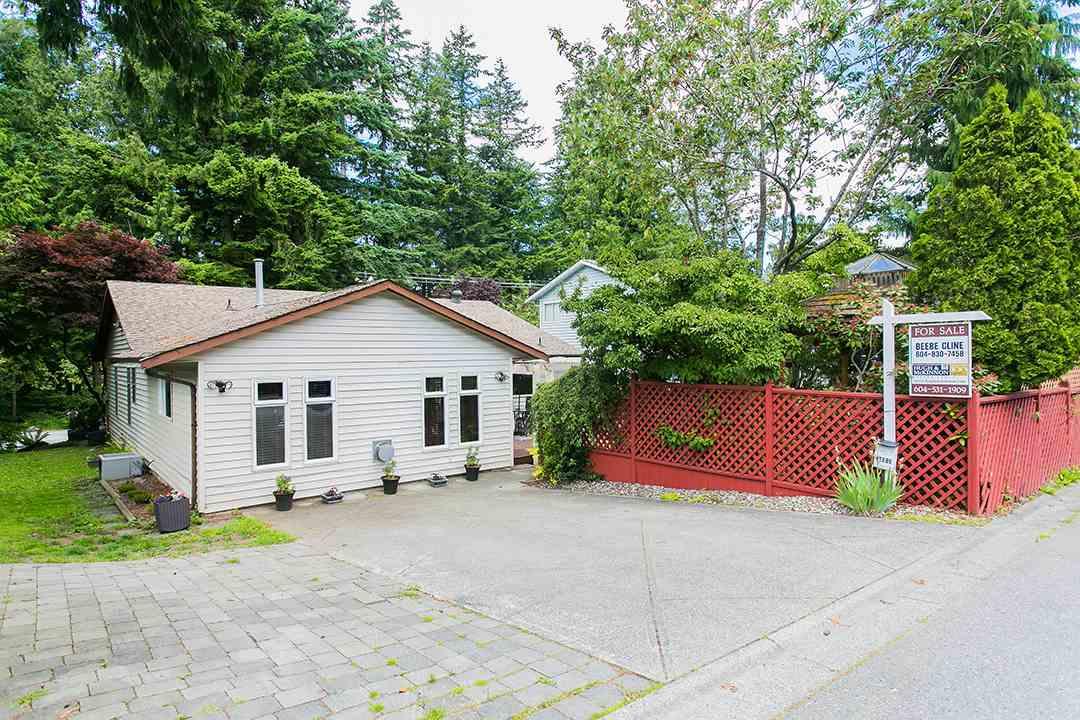 Detached at 1912 128 STREET, South Surrey White Rock, British Columbia. Image 20