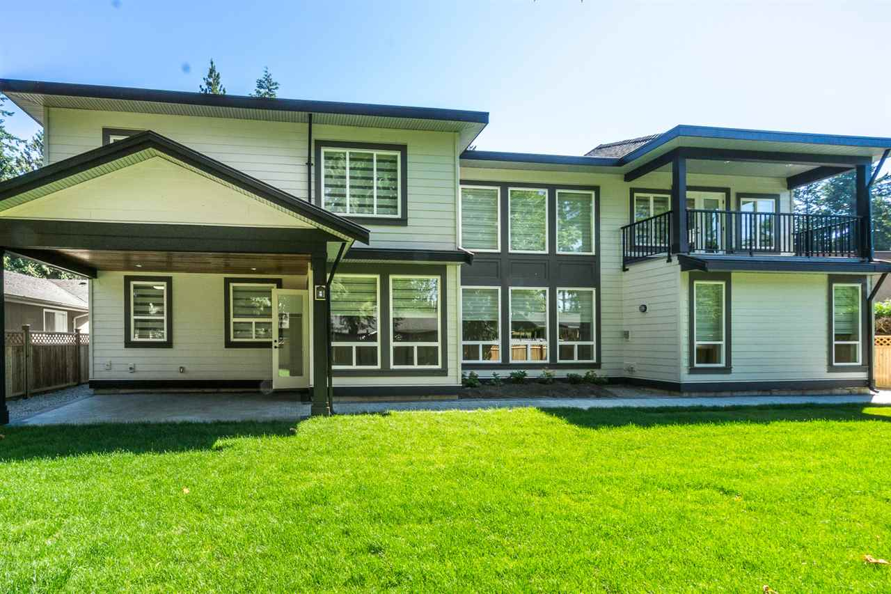 Detached at 20103 41A AVENUE, Langley, British Columbia. Image 20