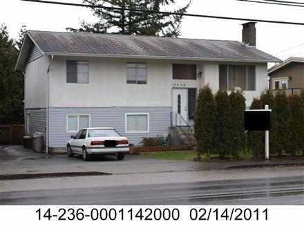 Detached at 14496 NORTH BLUFF ROAD, South Surrey White Rock, British Columbia. Image 1