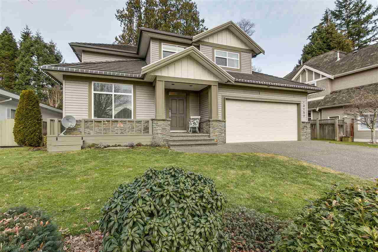 Detached at 13157 14A AVENUE, South Surrey White Rock, British Columbia. Image 1
