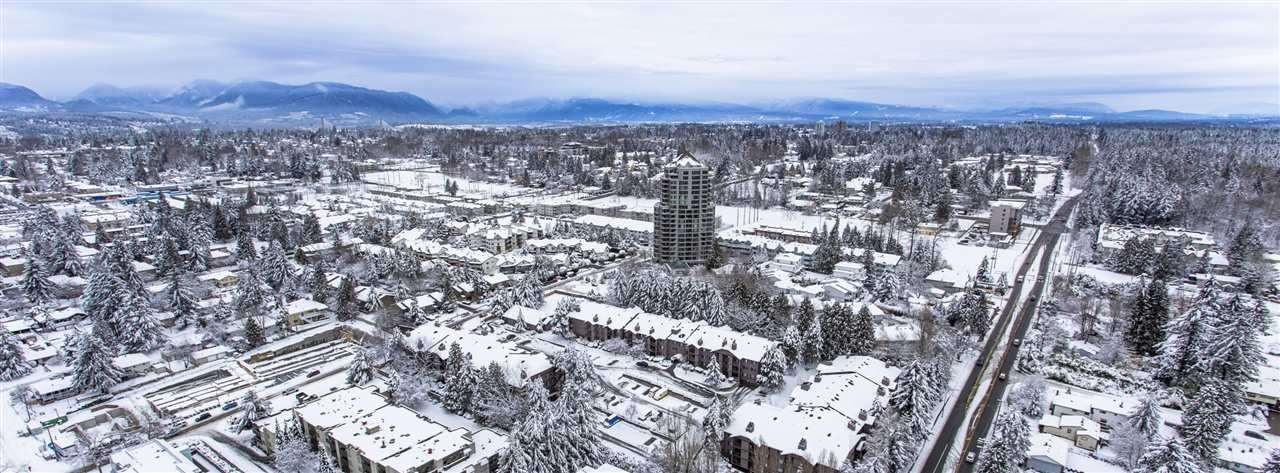 Condo Apartment at 4607 13750 100 AVENUE, Unit 4607, North Surrey, British Columbia. Image 14