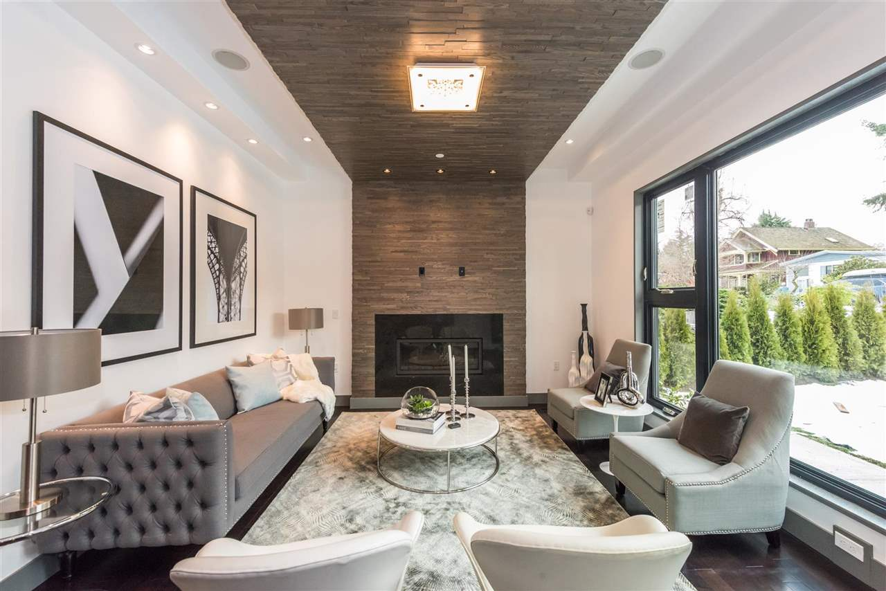 Detached at 4473 W 5TH AVENUE, Vancouver West, British Columbia. Image 5